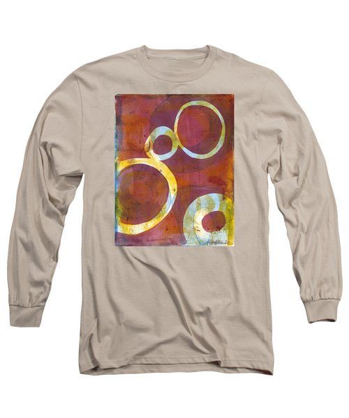 Cells I Long Sleeve T-Shirt