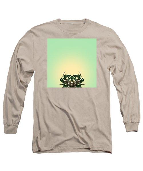 Cerebral Long Sleeve T-Shirt