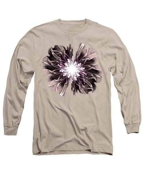 Charismatic Long Sleeve T-Shirt
