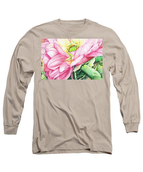 Chelsea's Bouquet 2 Long Sleeve T-Shirt