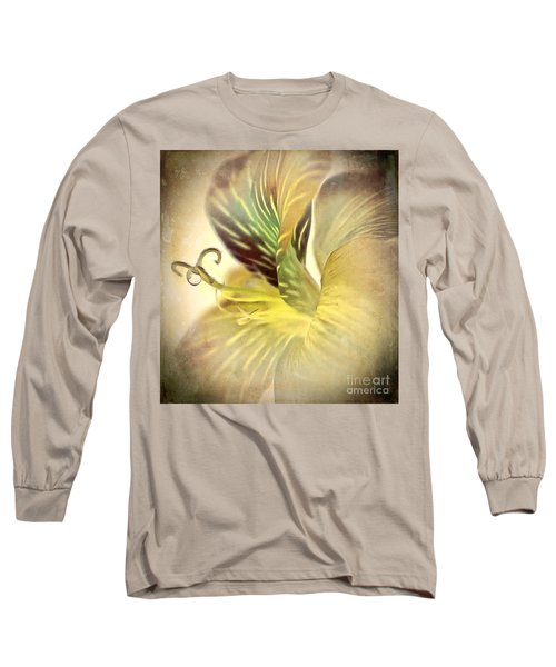 Cherish Your Time Long Sleeve T-Shirt