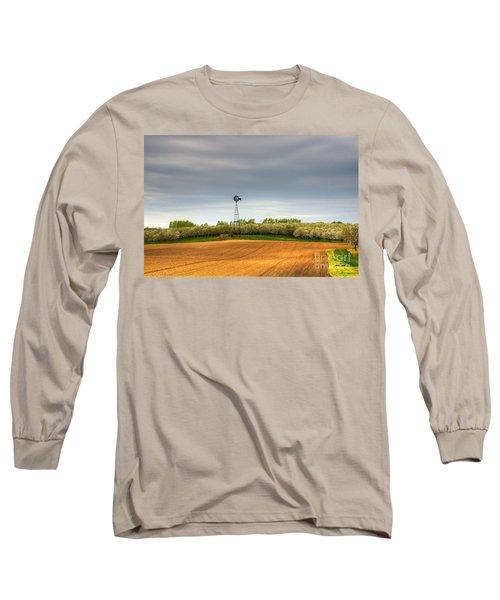 Cherry Valley Long Sleeve T-Shirt