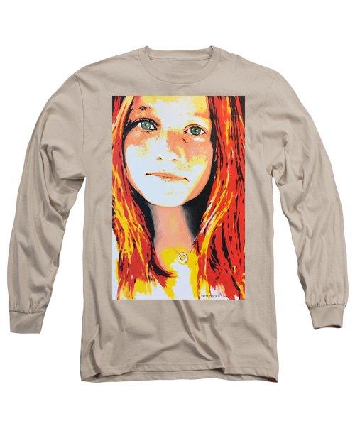 Chiara Long Sleeve T-Shirt