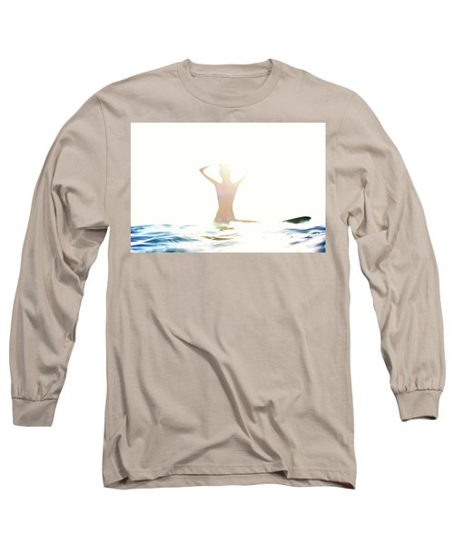 Chica Agua Long Sleeve T-Shirt