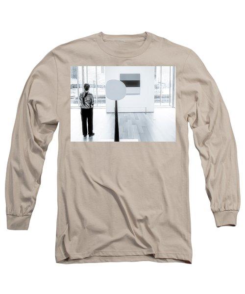 Chicago Mca 2014 Long Sleeve T-Shirt