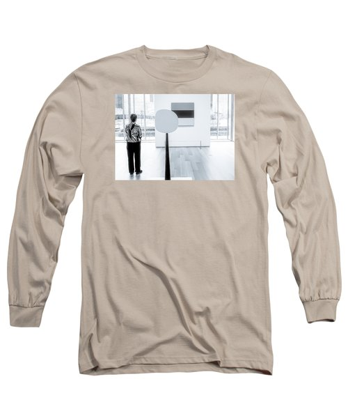 Chicago Mca 2014 Long Sleeve T-Shirt
