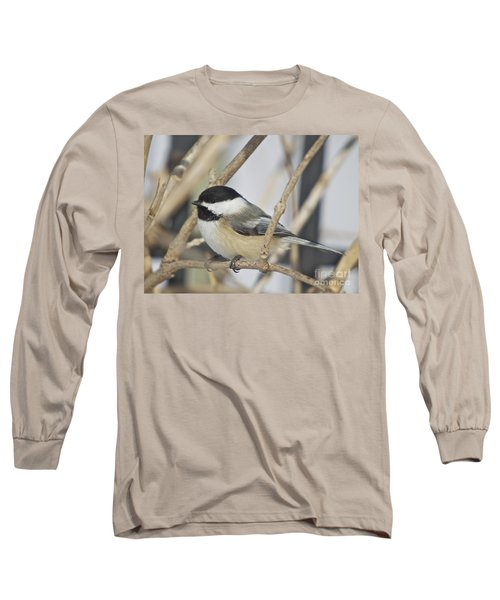 Chickadee-5 Long Sleeve T-Shirt