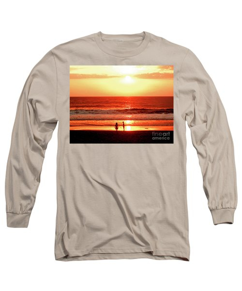 Children Long Sleeve T-Shirt
