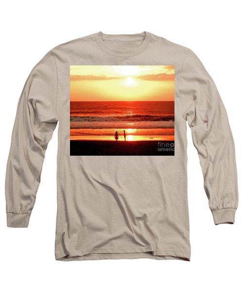 Children Long Sleeve T-Shirt