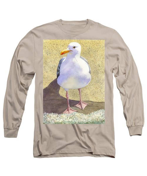 Chilly Long Sleeve T-Shirt