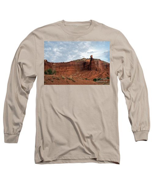 Chimney Rock Capital Reef Long Sleeve T-Shirt
