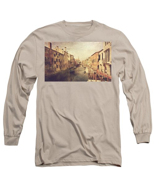 Chioggia Long Sleeve T-Shirt