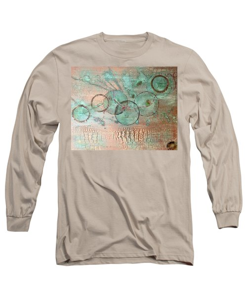 Circumnavigate Long Sleeve T-Shirt