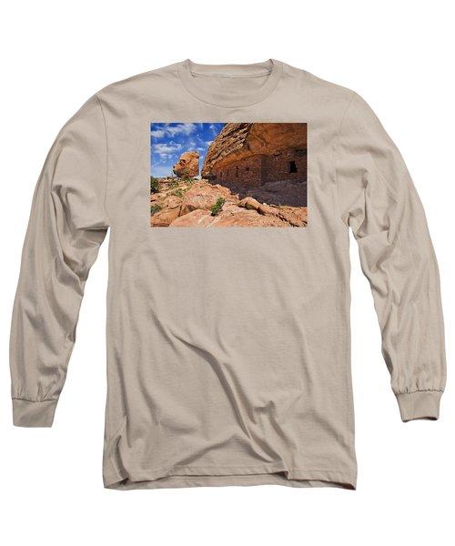 Citadel House Long Sleeve T-Shirt