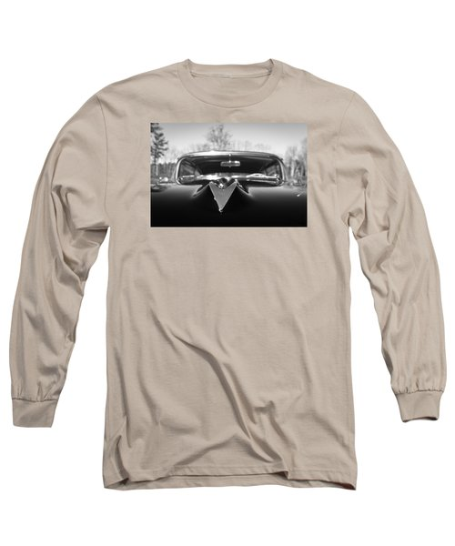 Long Sleeve T-Shirt featuring the photograph Classic Buick II by Wade Brooks