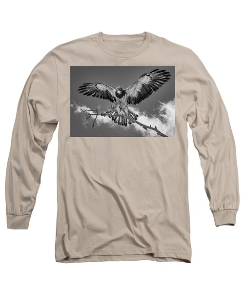 Cleared For Landing 2 Long Sleeve T-Shirt