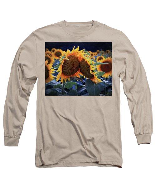Closest Of Friends Long Sleeve T-Shirt