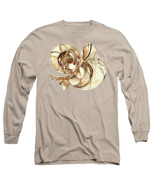 Cloud Metamorphosis Long Sleeve T-Shirt