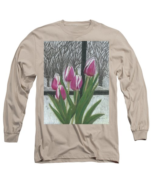 C'mon Spring Long Sleeve T-Shirt