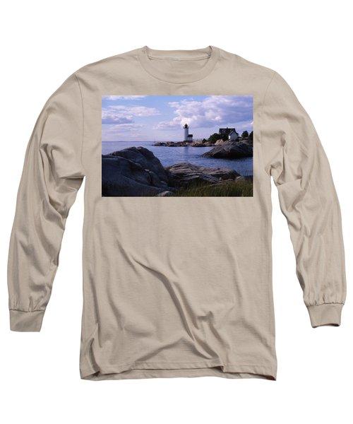 Cnrf0903 Long Sleeve T-Shirt