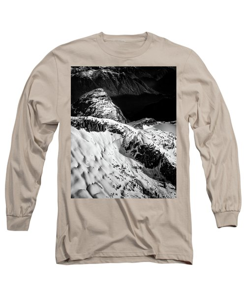 Coast Mountain Spring Long Sleeve T-Shirt