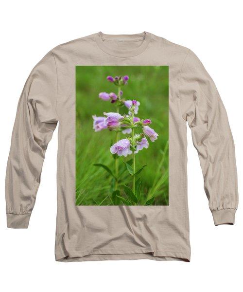 Cobea After Rain Long Sleeve T-Shirt