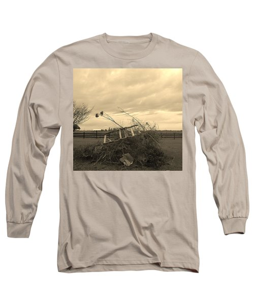 Collection #1 Long Sleeve T-Shirt