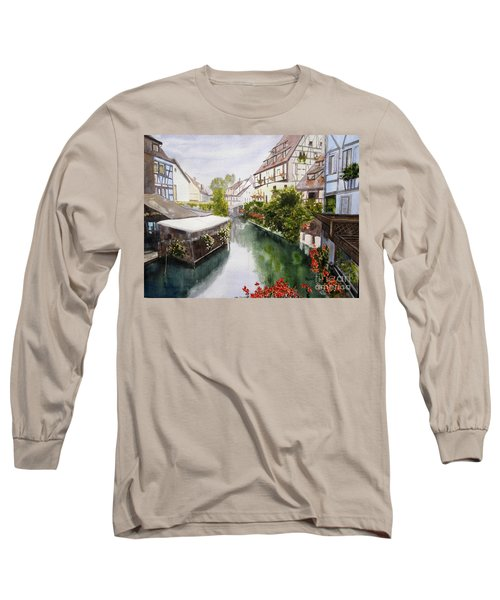 Colmar Canal Long Sleeve T-Shirt