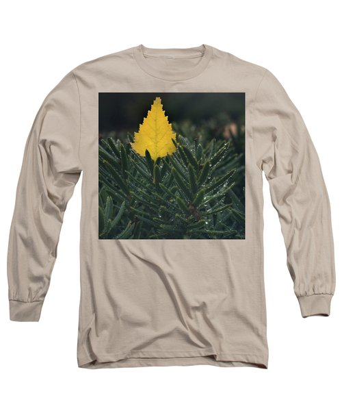 Chilled Long Sleeve T-Shirt