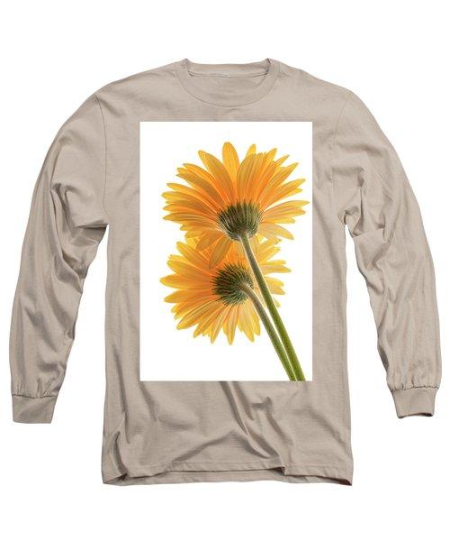 Color Me Happy Long Sleeve T-Shirt