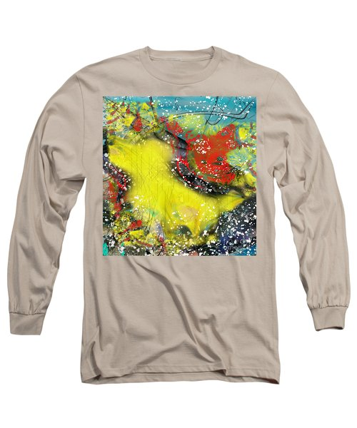 Let's Celebrate Long Sleeve T-Shirt