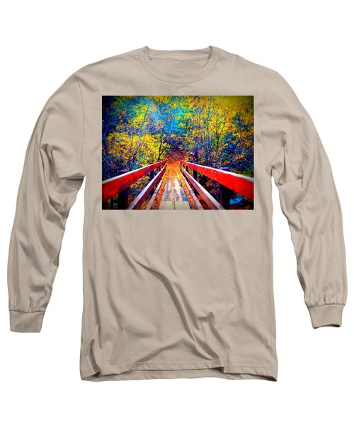 Color Springs Long Sleeve T-Shirt