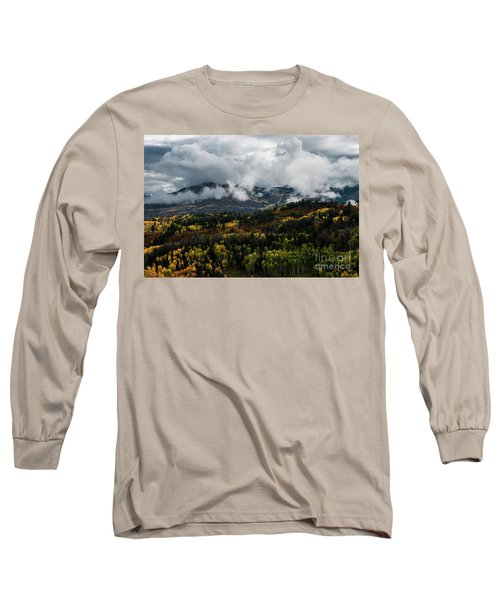 Colorado - 0239 Long Sleeve T-Shirt