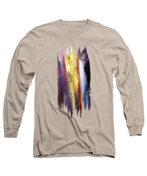 Colorfall Long Sleeve T-Shirt by AugenWerk Susann Serfezi