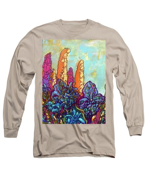 Colorwild Long Sleeve T-Shirt
