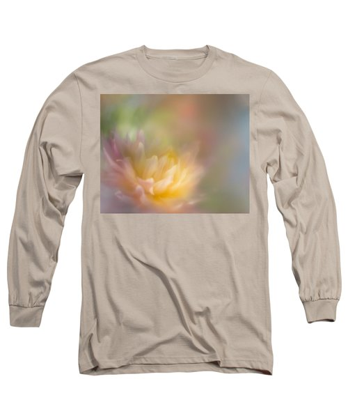 Colours Of Softness Long Sleeve T-Shirt