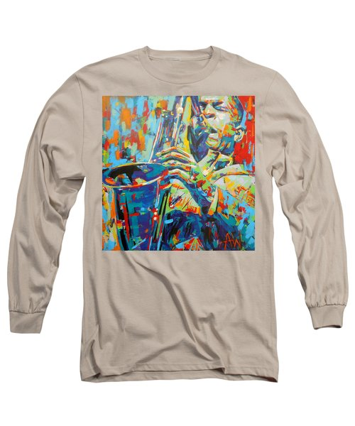 Coltrane Long Sleeve T-Shirt