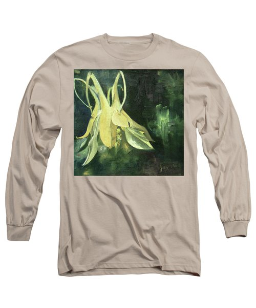 Columbine Dance Long Sleeve T-Shirt