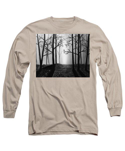 Coming Light Long Sleeve T-Shirt