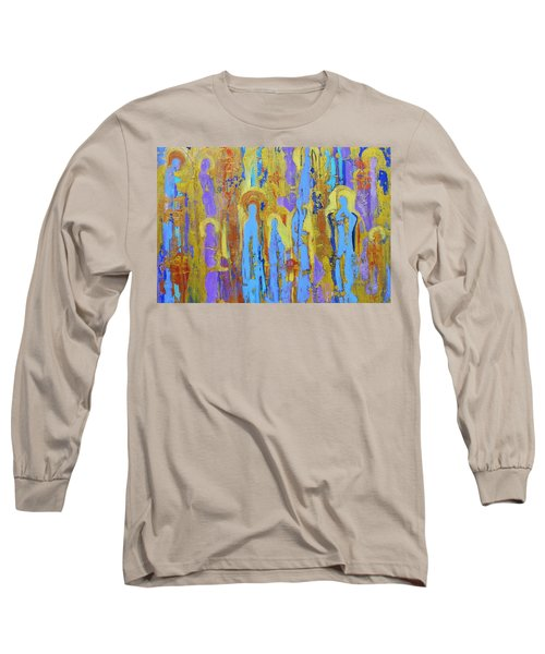 Communion Of Saints Long Sleeve T-Shirt