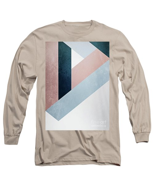 Complex Triangle Long Sleeve T-Shirt