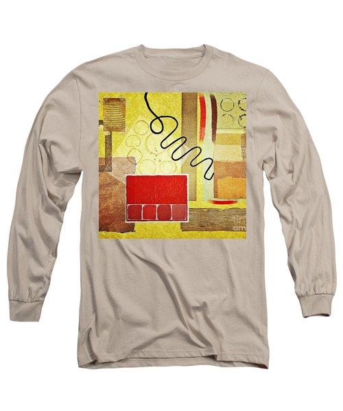 Compo 2 Long Sleeve T-Shirt