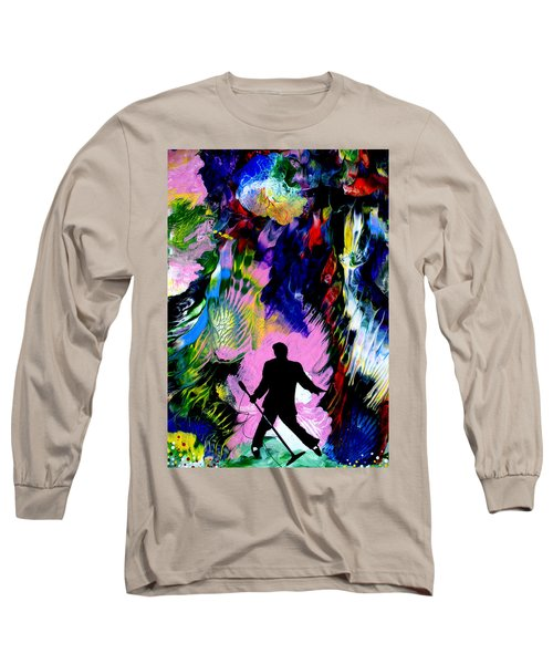 Concert In The Park Long Sleeve T-Shirt