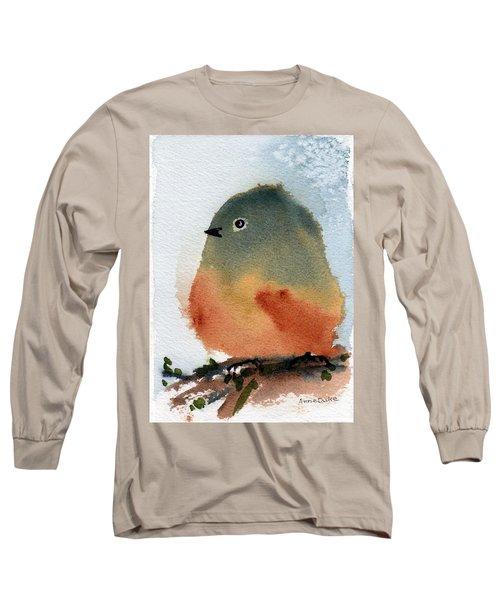 Considering Long Sleeve T-Shirt