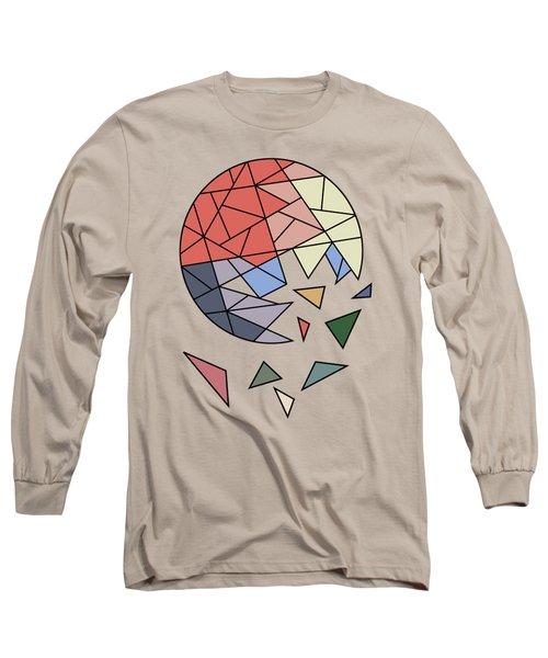 Constant Evolution Long Sleeve T-Shirt
