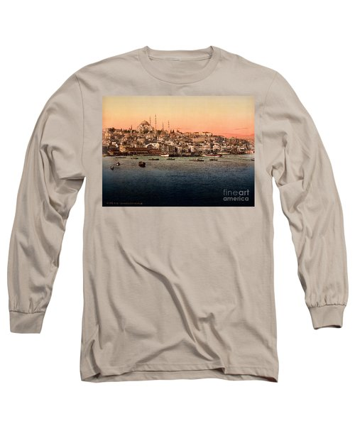 Constantinople Long Sleeve T-Shirt