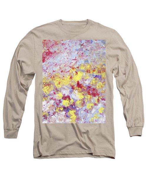 Content Long Sleeve T-Shirt