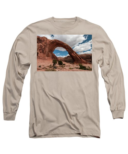 Corona Arch - 9755 Long Sleeve T-Shirt