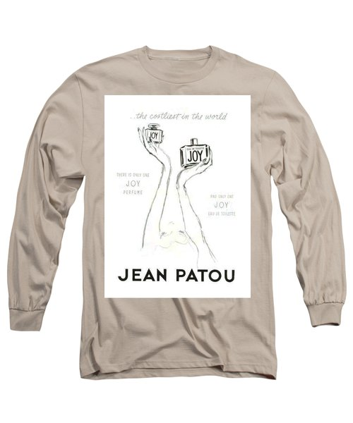 Long Sleeve T-Shirt featuring the digital art Costliest In The World by ReInVintaged