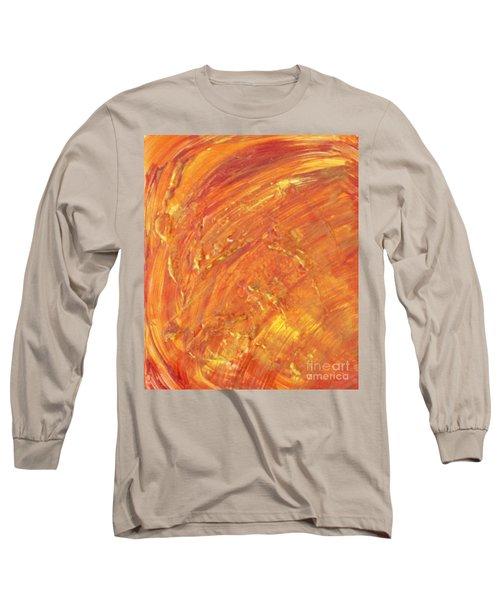 Courageous Long Sleeve T-Shirt